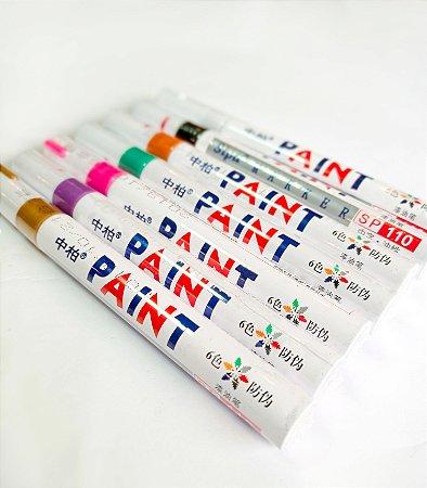 Paint Marker - Base Óleo - 5M