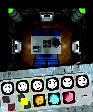 Room 25 Promo - Dado de Audiência + Salão do Tom