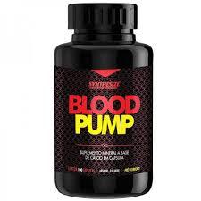 Blood Pump-100 Cápsulas- Synthesize