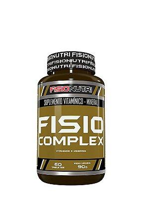 Fisio Complex- 30 tabletes- FisioNutri
