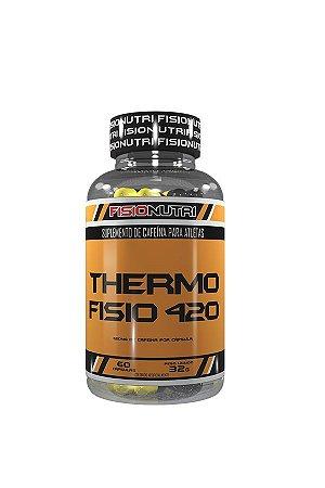 Thermo Fisio 420- 60 caps- FisioNutri