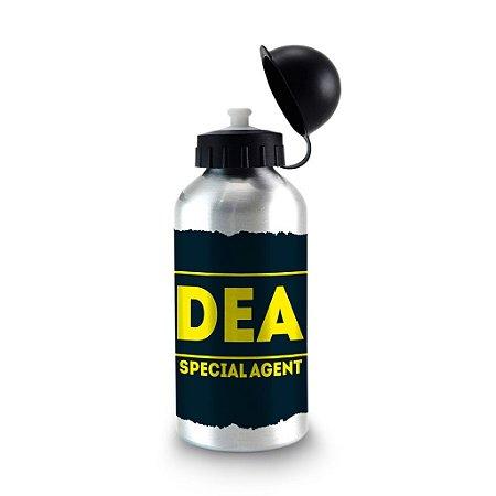 Squeeze Militar DEA Special Agent