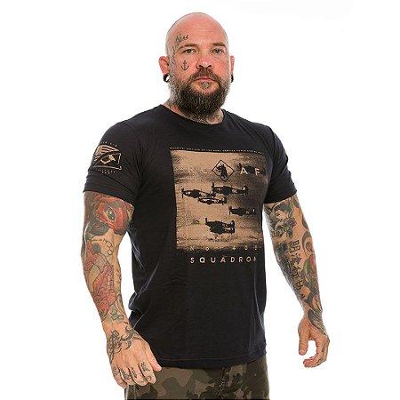 Camiseta Team Six  RCAF No. 403 Squadron