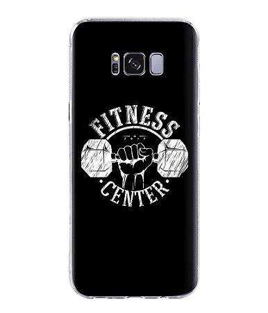 Capa para Celular Fitness Center