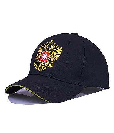 Boné Militar Rússia