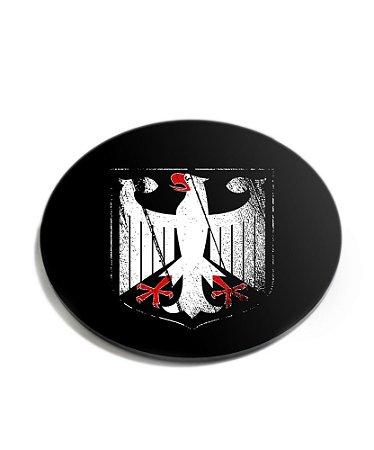 Porta Copos Militar Alemanha Acrílico