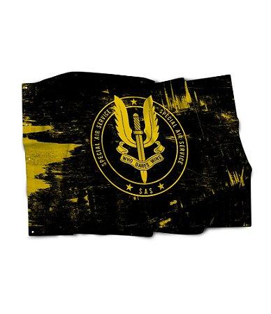 Bandeira SAS Special Air Service
