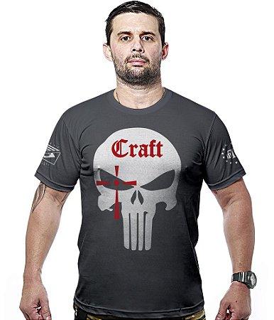 Camiseta Militar Craft Hurricane Line