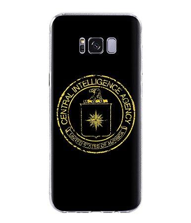 Capa para Celular Central Intelligence Agency