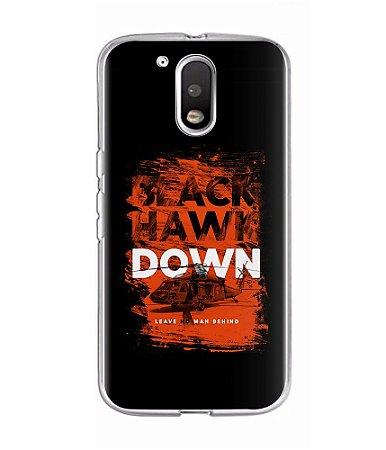 Capa para Celular Black Hawk Down