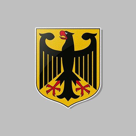 Adesivo Exclusivo Alemanha Spezialkrafte