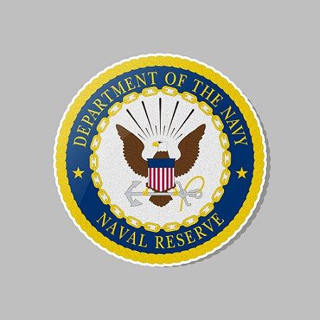 Adesivo Exclusivo Navy Seal American Department