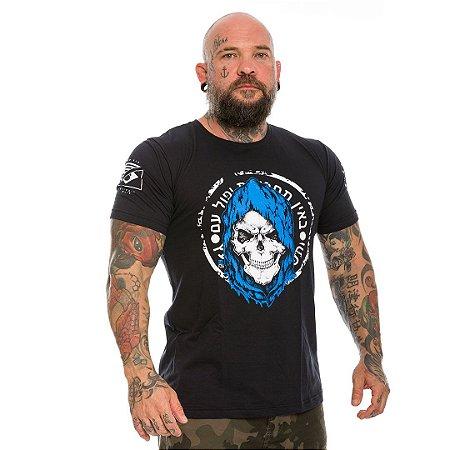 Camiseta Squad T6 GUFZ6 Mossad Força Especial