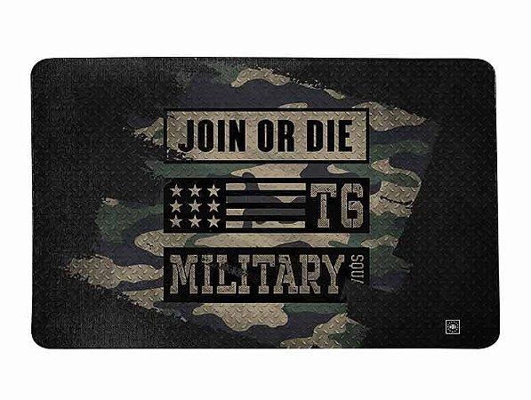 Tapete Militar Team Six Camu Join Or Die