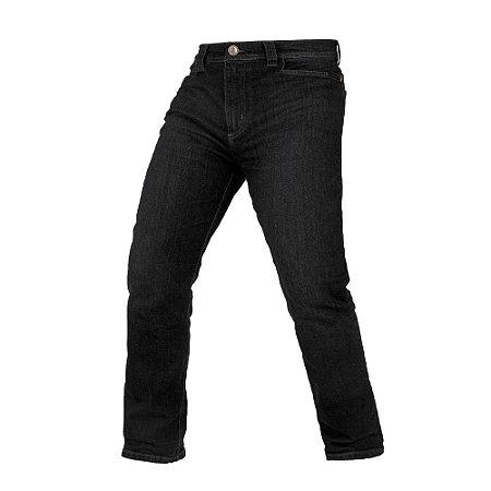 Calça Jeans Legion Preta Invictus