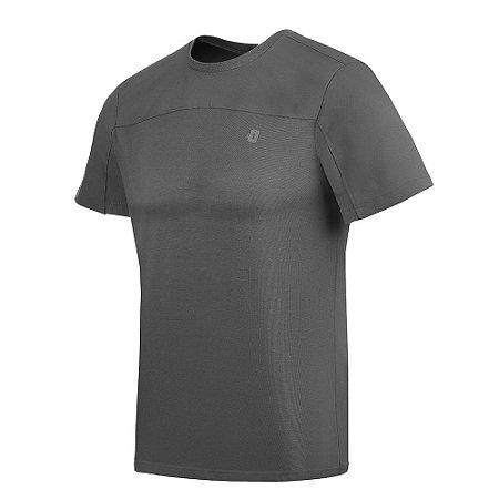 Camiseta de Combate Invictus Infantry Cinza Pilot