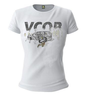 Camiseta Baby Look Feminina Squad T6 Instrutor Fritz VCQB