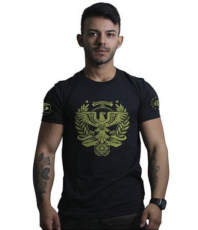 Camiseta Militar SpezialKräfte