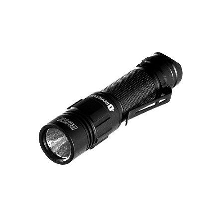 Lanterna Blitz PRO 550 Lúmens Invictus