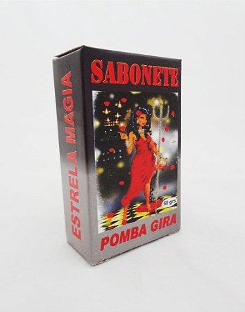 Sabonete - Pomba Gira