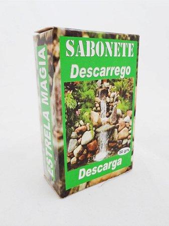 Sabonete  - De Descarrego