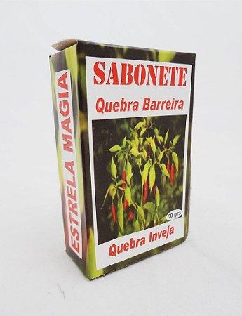 Sabonete - Quebra Barreira