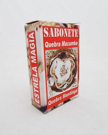 Sabonete - Quebra Macumba