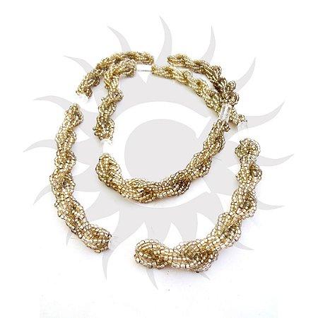 Brajá - Dourado 7 Fios