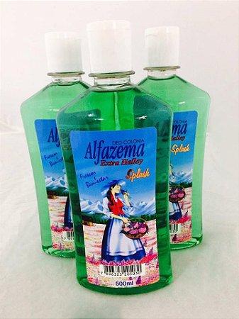 Alfazema - Extra Halley 500ML