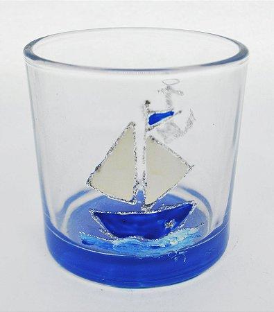 Copo - Barco