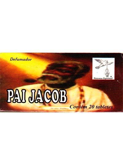 Defumador - Pai Jacob