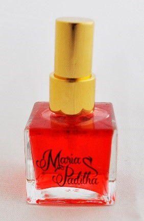 Perfume - Linha Paixão Maria Padilha 50ML