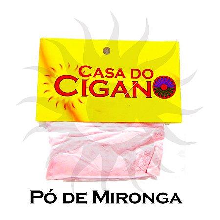 Pó de Mironga - Diversos
