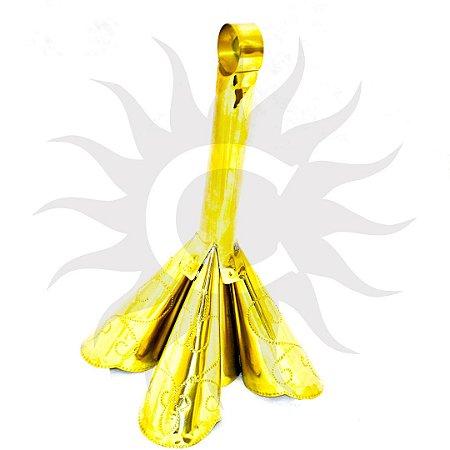 Adjá 5 Bocas - Dourado