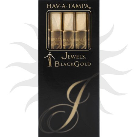 Cigarrilha HAV-A-TAMPA Black Gold