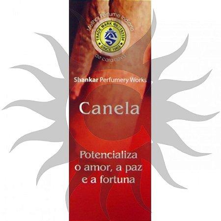 Incenso Shankar - Canela