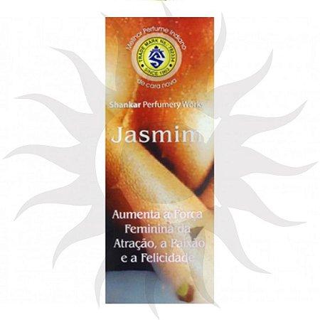 Incenso Shankar - Jasmin