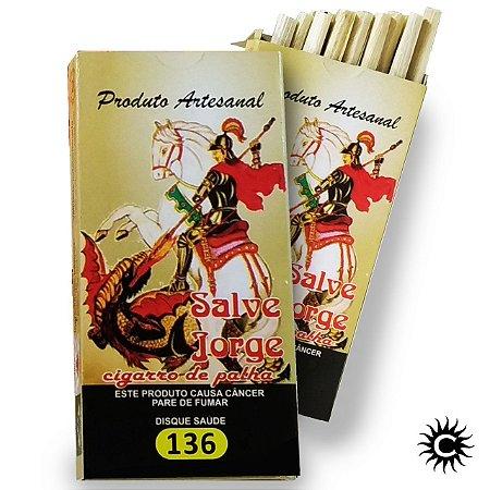 Cigarro de Palha - São Jorge