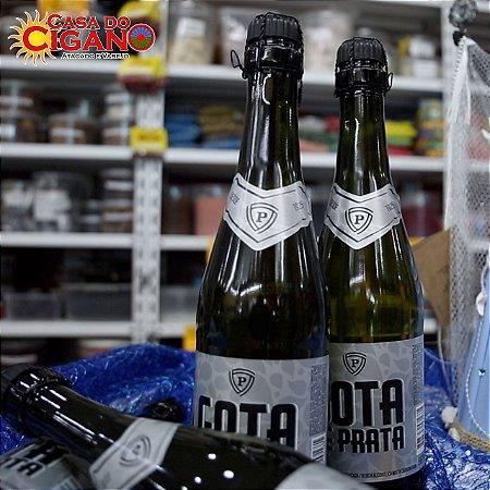 Champagne  - Gota de Prata