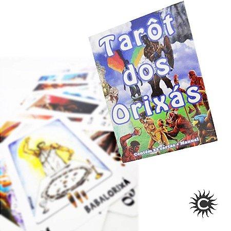 Tarô - Orixás