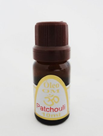 Essência - De Patchouli 10ML