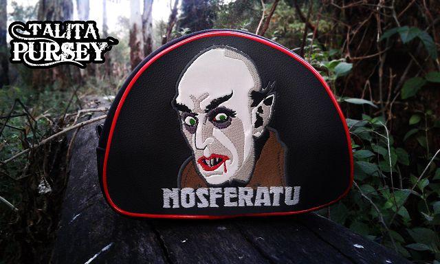 Necessaire Nosferatu