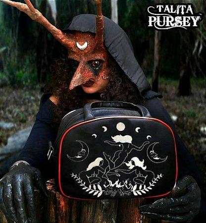 Bag Three Witch