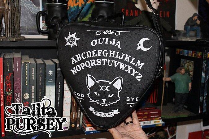 Bag Ponteiro Ouija Cat
