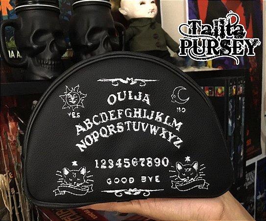Necessaire Ouija Black