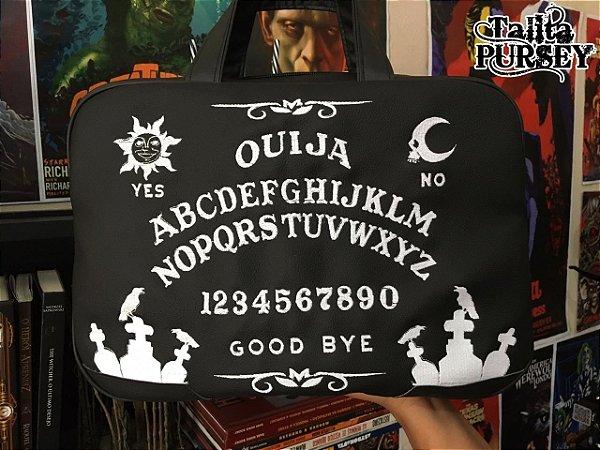 Bag Ouija Black - Crow