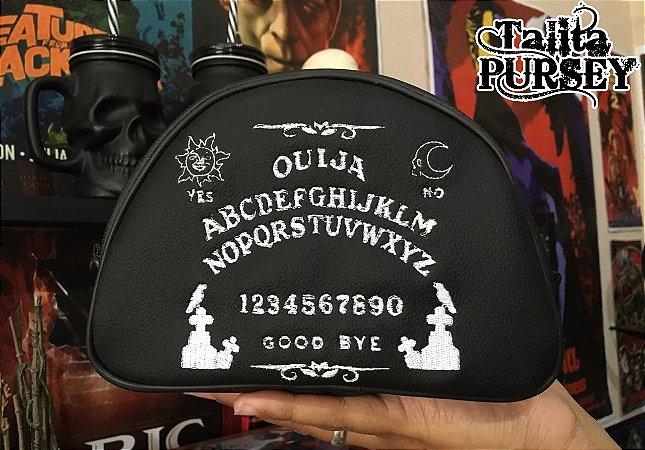 Necessaire Ouija Black - Crow