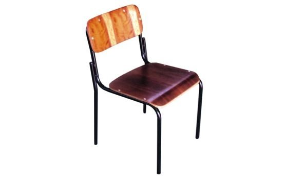 Cadeira Mod. F.D.E em Imbuia
