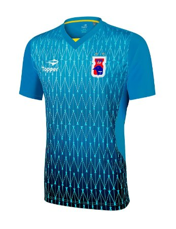 Camisa Treino Paraná Clube • Topper • 2016