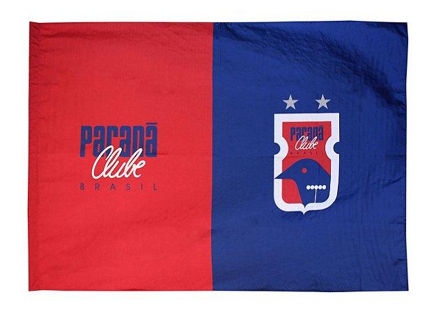 Bandeira Oficial face única 1,50x1,00m